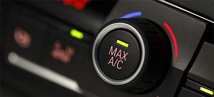 BG Heater/Air Conditioning