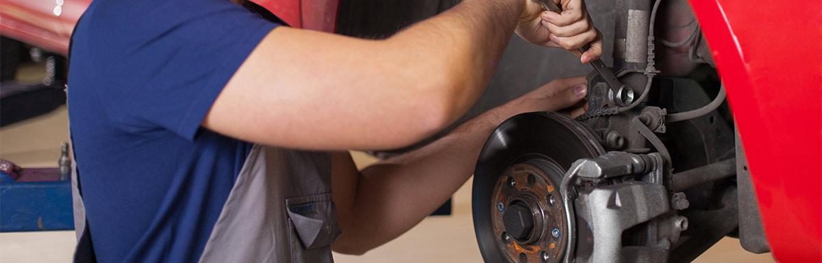 Expert Auto Brake Maintenance & Brake Replacement At Northpark Hyundai