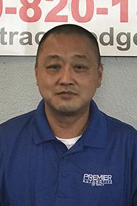 Raymond Chan Bio Image