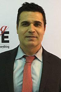 Najeeb Habibi Bio Image