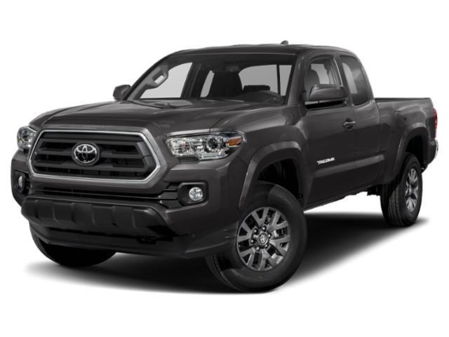 New 2020 Toyota Tacoma SR Access Cab