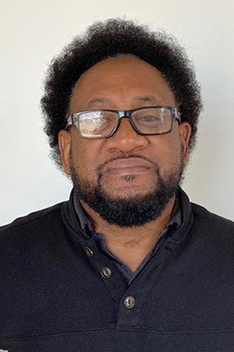 Tyrone Payne Bio Image