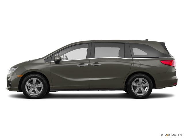 2020 Honda Odyssey EX Minivan