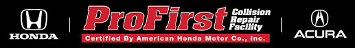 ProFirst Certified Center