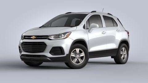 2020 Chevrolet Trax FWD LT