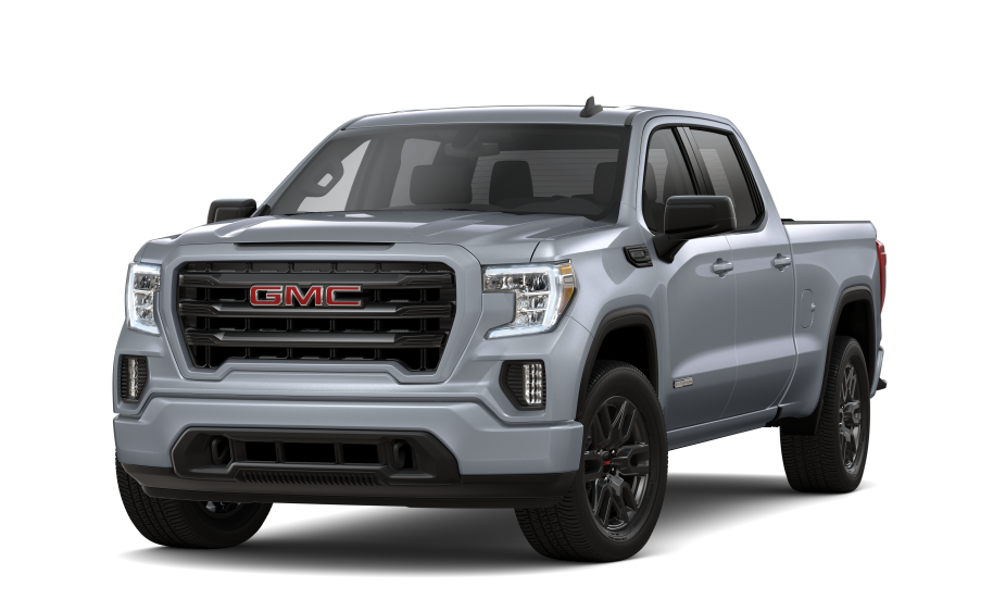 2020 SIERRA 1500 CREW CAB ELEVATION