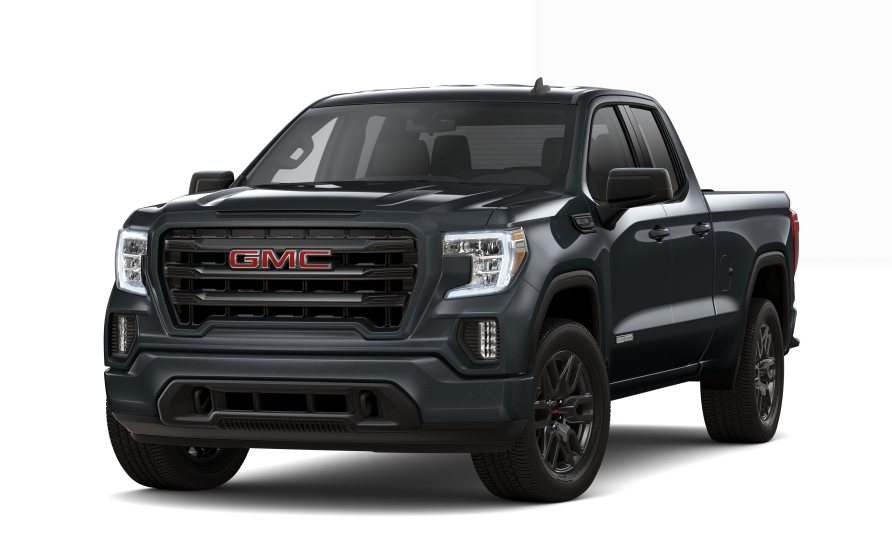 2020 GMC SIERRA 1500 DOUBLE CAB ELEVATION