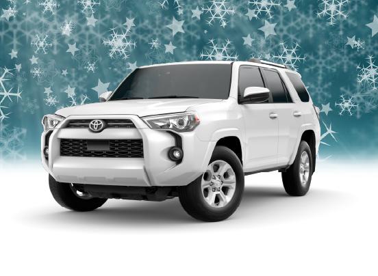 <small>2019 Toyota</small> 4Runner
