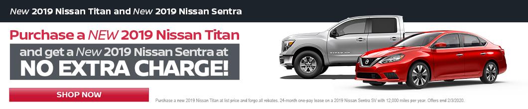 Titan/Sentra