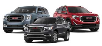 All 2019 GMC in stock!