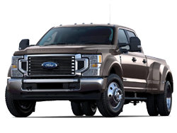New Ford F-450 image link