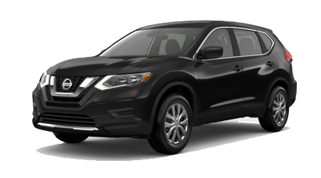 2020 Rogue S AWD Special Edition
