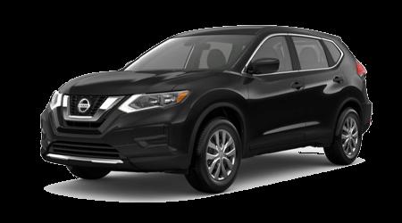 2020 Rogue S AWD