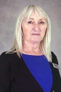 Martha  Werner Bio Image