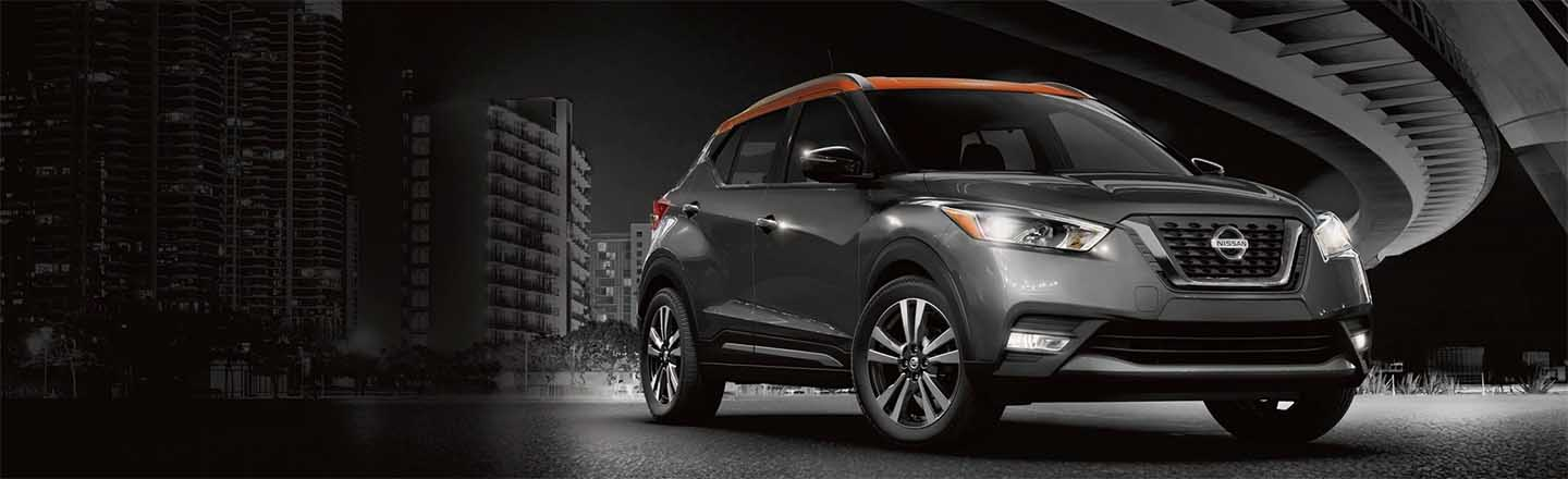 Find The 2020 Nissan Kicks At Benton Nissan Of Oxford Today!