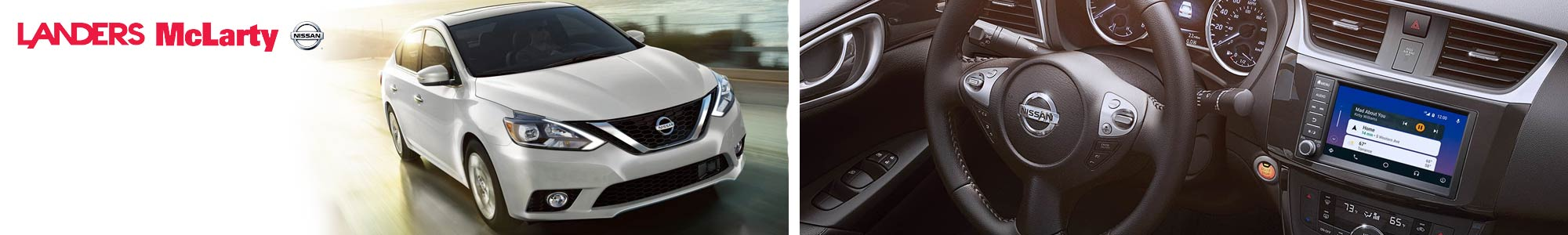 2020 Nissan Altima Interior and Exterior