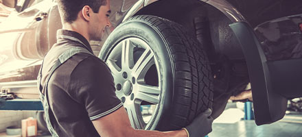 Tire and Wheel Care
