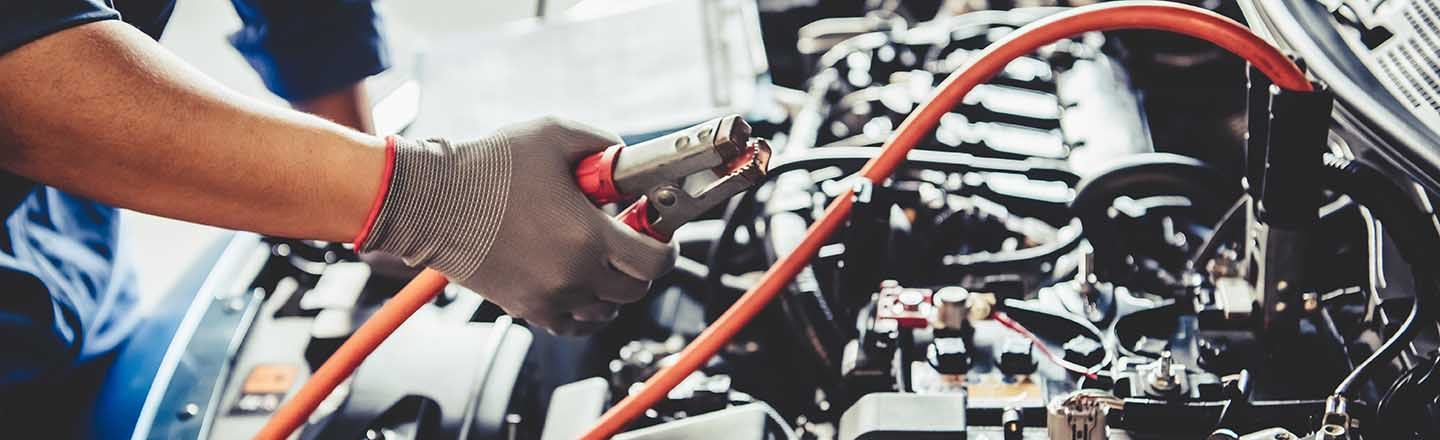 Car Battery Service & New Batteries for Sale Around Little Rock, AR