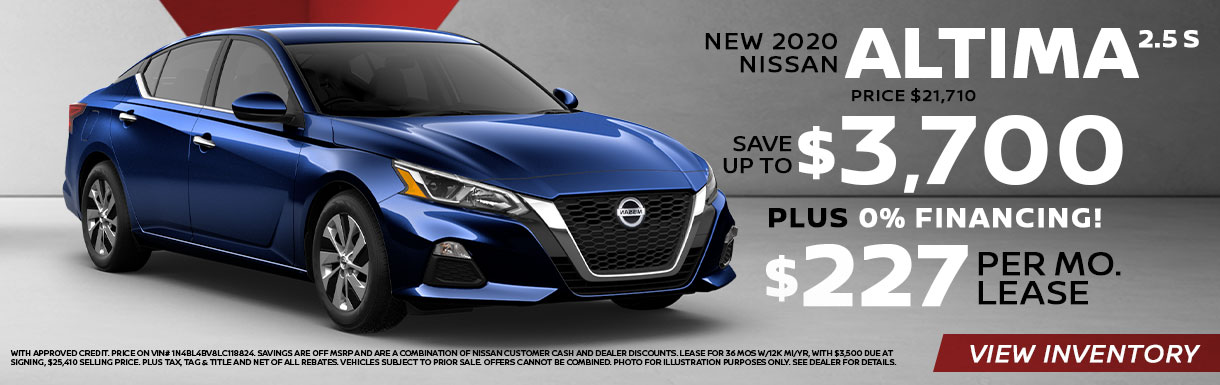 Offer Up Cars For Sale >> Nissan Dealership In Columbus Ga Headquarter Nissan