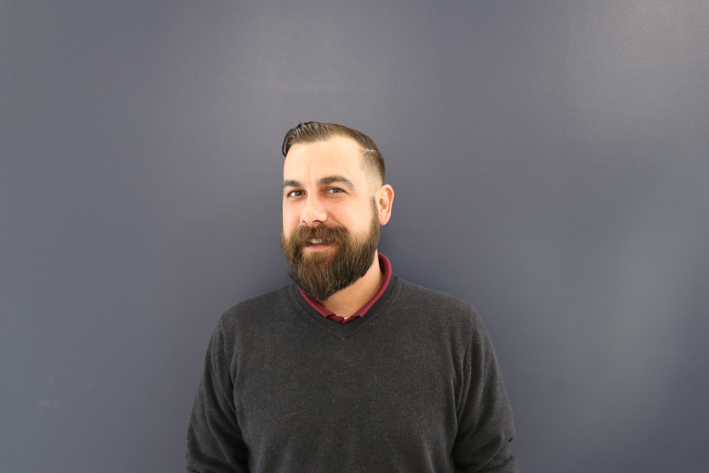 Mike Speziale Bio Image