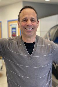 Gary Wagner Bio Image