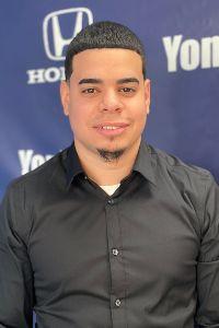 Gustavo Ramirez Bio Image