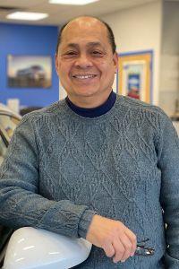 Jun Aquino Bio Image