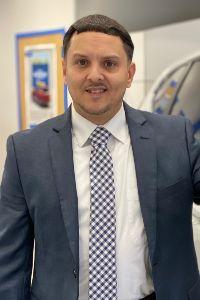 Michael Del Valle Bio Image