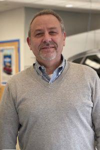 Michael  LaPadula Bio Image