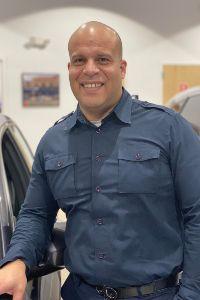 Roy Rodriguez Bio Image