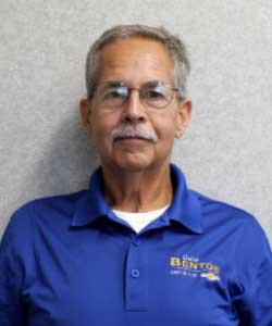 PAUL  GRASS  Bio Image