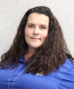 TONYA  WALKER  Bio Image