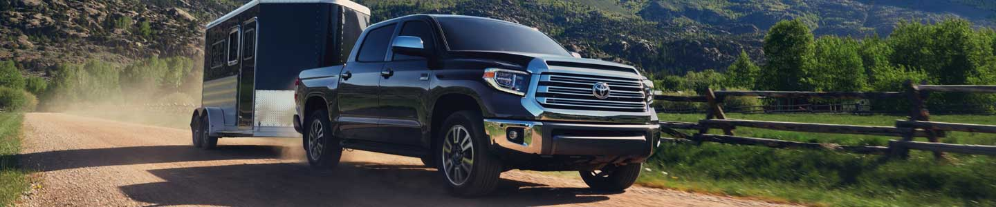 Get into the 2020 Toyota Tundra At Team One Toyota