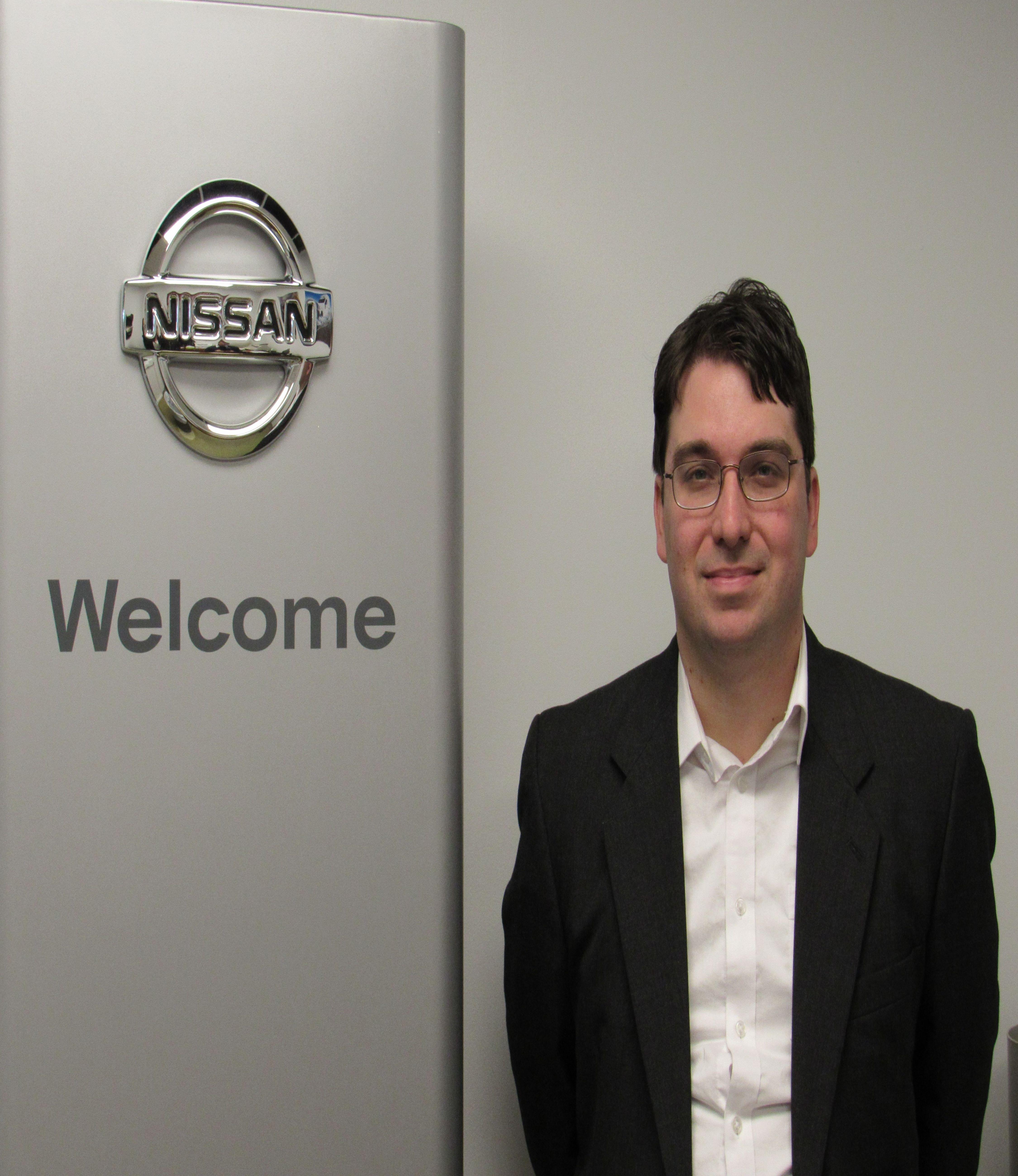 Trevor Jones Bio Image