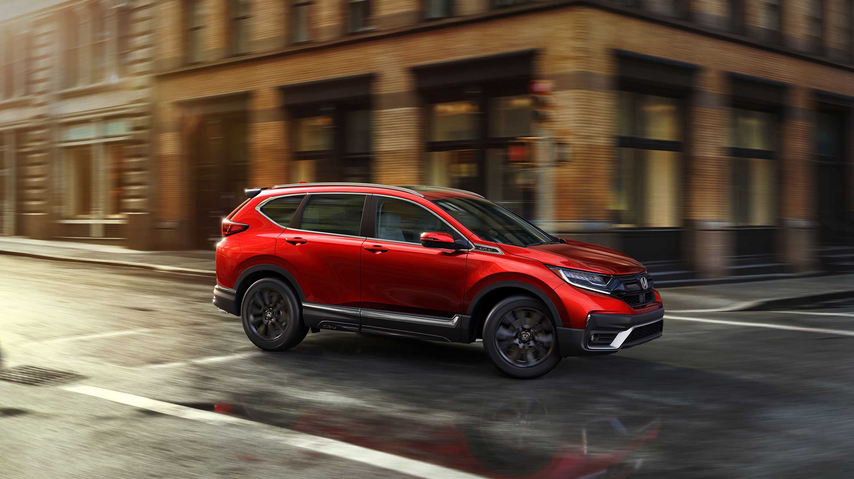 2020 CR-V for sale in Ohio, features