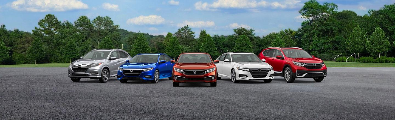 About Great Lakes Honda West, Elyria, OH's Hometown Honda Dealer