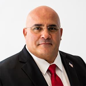 Ruben Pimentez Bio Image