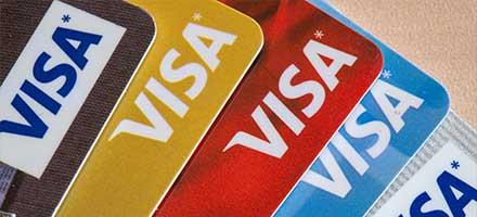 Nissan Visa