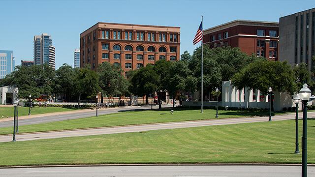Dallas, TX Museum