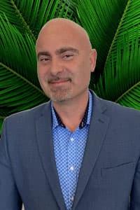 Mark Llanos Bio Image