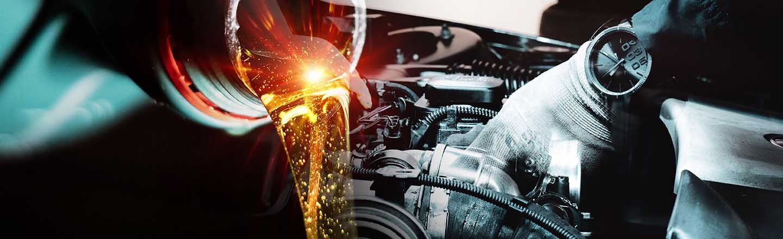 Let Our Auburn, AL, Honda Dealer Handle Your Car's Oil & Filter Needs
