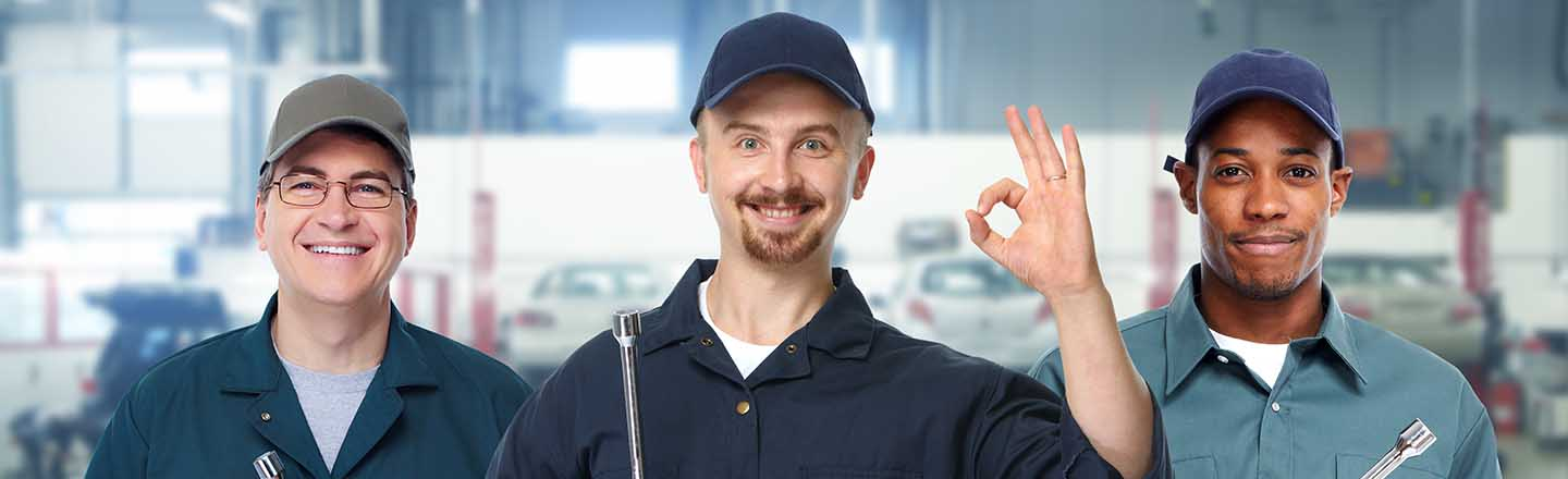 Our Auburn, AL, Auto Service Center Assists Drivers Of All Car Brands