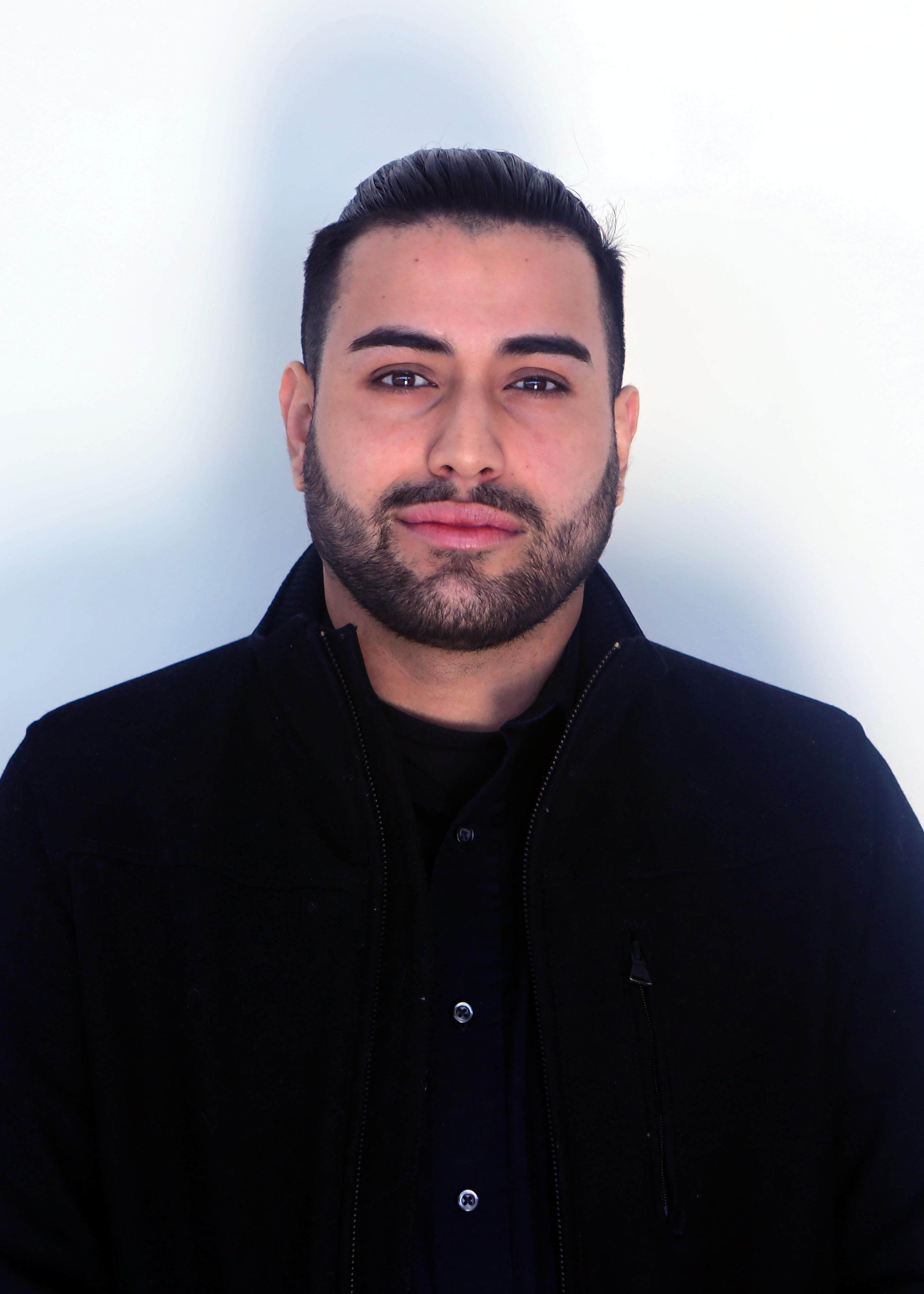 Marlon Gomez Bio Image