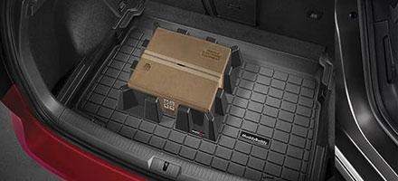 Select Volkswagen Accessories