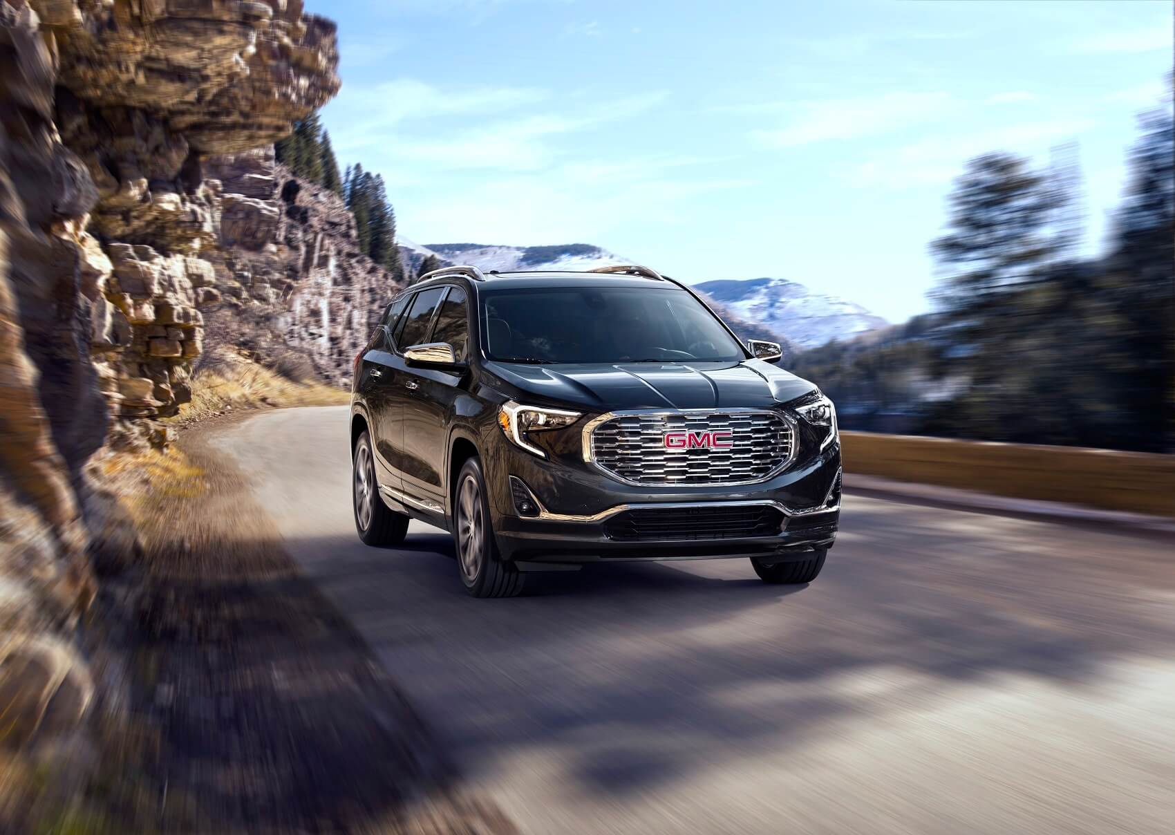 GMC Terrain Reviews Statesboro Georgia