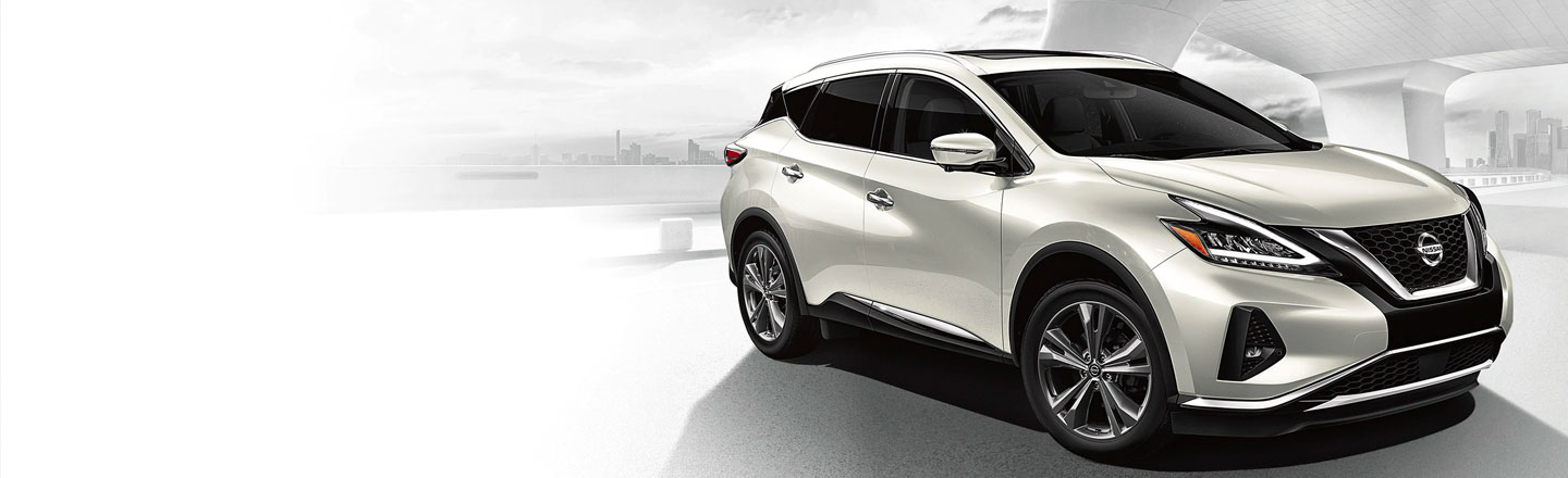 2020 Nissan Murano Crossover SUV in Enterprise, AL, near Daleville