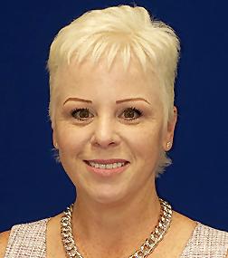 Kim  Davis Bio Image