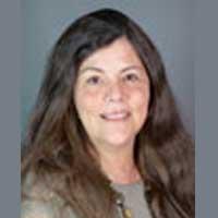 Vivian Garner Bio Image