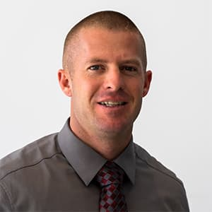 Dustin Davis Bio Image