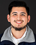 Hector Lopez Bio Image